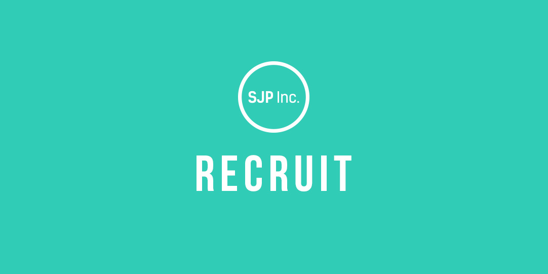 SJP INC. RECRUIT